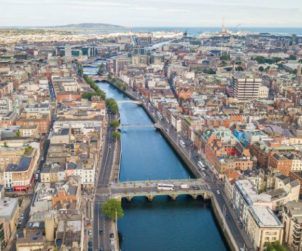 Over €1.2bn invested in Irish commercial real estate in 2021