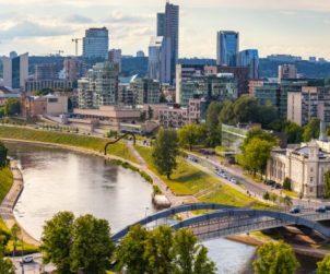 EfTEN Real Estate acquires Vilnius commercial portfolio (LT)