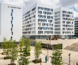 Principal Real Estate and Cepac Fonciere acquire office building in Marseille (FR)