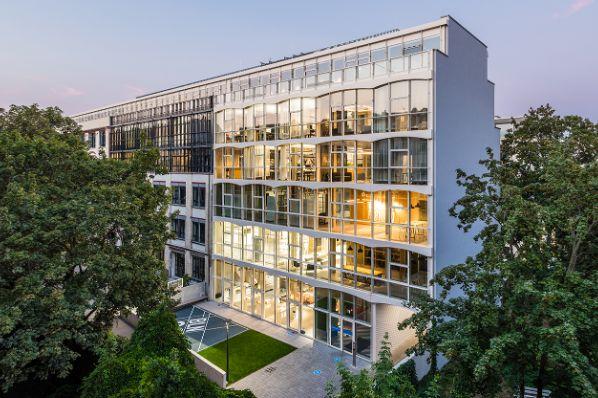 Real IS acquires two Berlin office properties (DE)