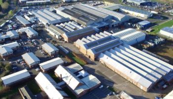 Fortwell Capital funds new e-commerce logistics site in Shrewsbury (GB)