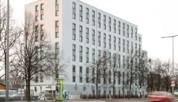 International Campus unveils new Munich student residence (DE)