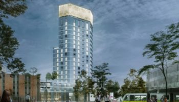 Catella acquires first energy-positive Elithis Tower in Saint-Etienne (FR)