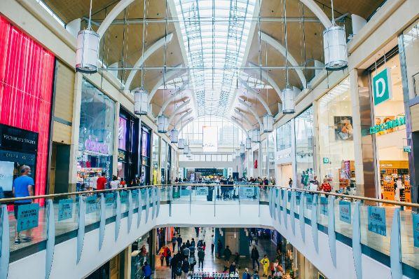 Zara joins St David's retail roster (GB)