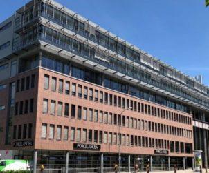 Aviva Investors acquires Munich office building (DE)