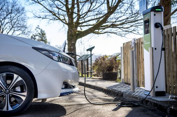 UK Electric Vehicles boom sets challenge for real estate firms