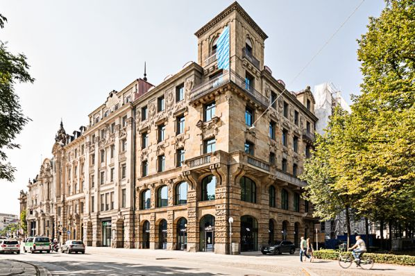 Patrizia invests in Munich mixed-use property (DE)
