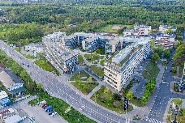 AFI Europe acquires Avenir Business Park for €71m (CZ)