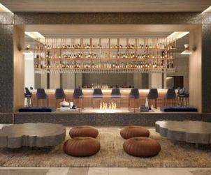 IHG to open new InterContinental hotel in Barcelona (ES)