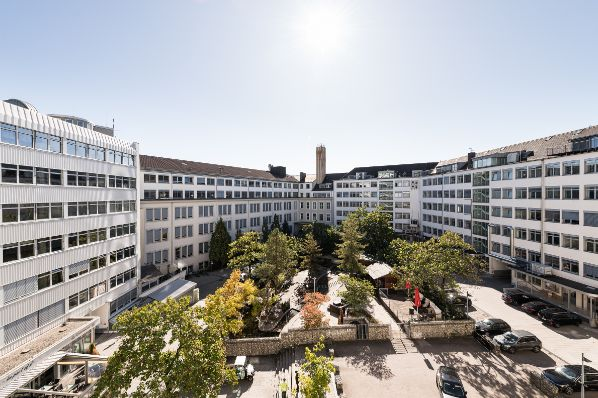 Union Investment and Hines acquire Munich office project (DE)