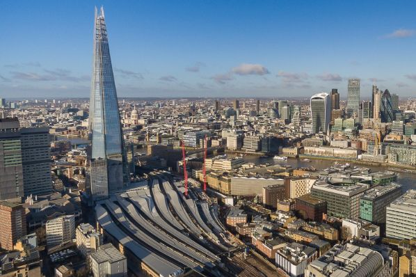 Moorfield Group and Bricklane enter €694.4m PRS partnership (GB)