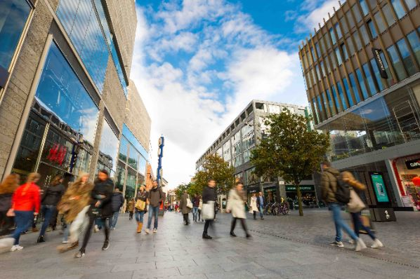 Grosvenor and Edyn sign Liverpool ONE development deal (GB)