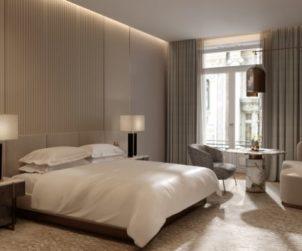 JW Marriott to debut in Spain