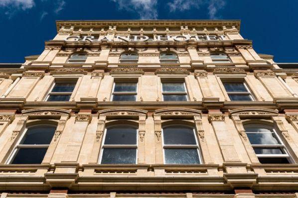 Leumi provides €31.1m refinancing for Birmingham Grand Hotel (GB)