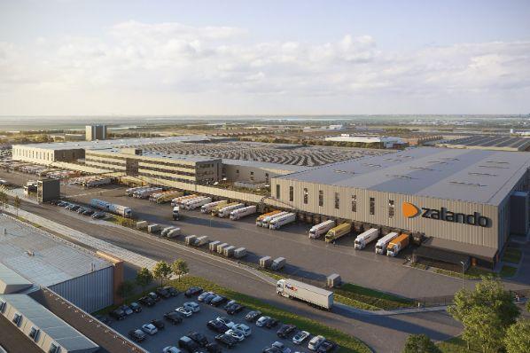 Warburg-HIH Invest acquires Dutch logistics property