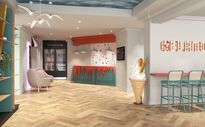 Accor to Open 30th ibis Style Hotel in the UK