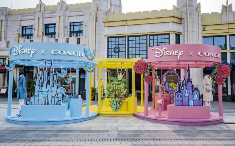Pop-up Retail – On The Comeback Trail