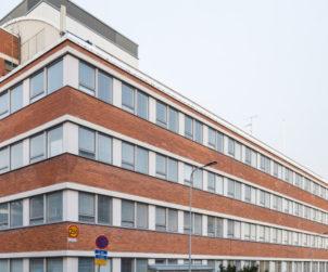 Hemsö Acquires University Asset in Helsinki