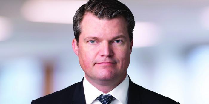 Patrik Kallenvret Takes Up New Position at CBRE