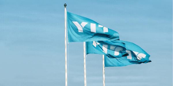 YIT Appoints EVP