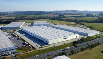 CZECH REPUBLIC Logflex renewed in Prologis Park Prague D1 East