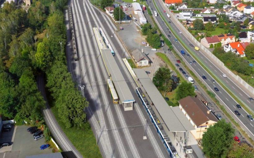 CZECH REPUBLIC Electrifying news for Skanska