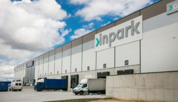 HUNGARY NIPÜF launches spec warehouse park in Tatabánya