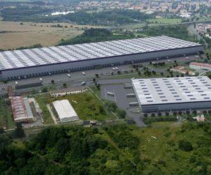 CZECH REPUBLIC Amphenol moves to Panattoni Park Ostrov North