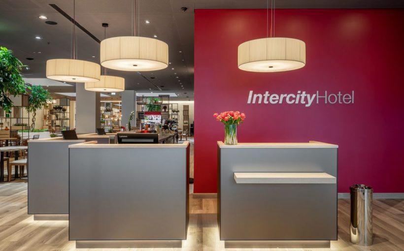 Hungary IntercityHotel Budapest now open
