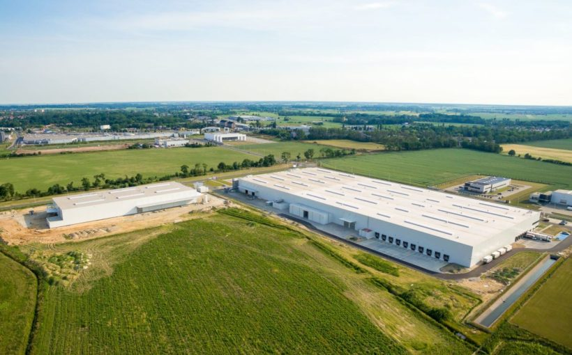 POLAND CTP invests EUR 12 mln in Opole park