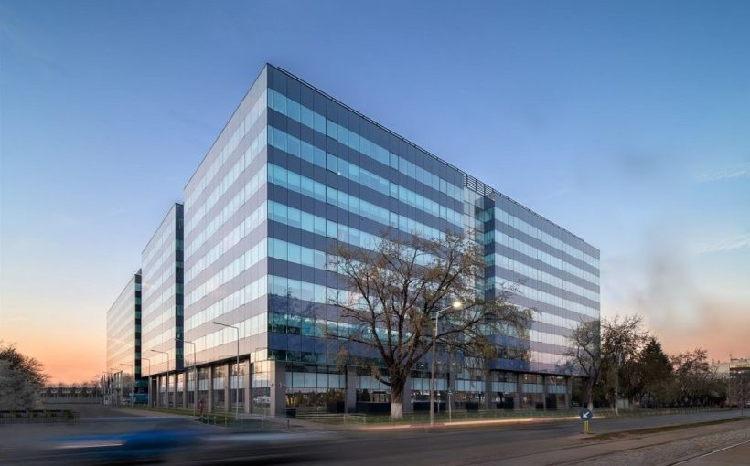 ROMANIA Adventum purchases Hermes Business Campus