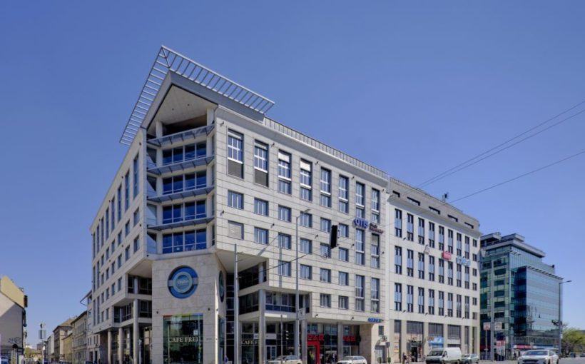 Hungary Doktor24 expands in CityZen