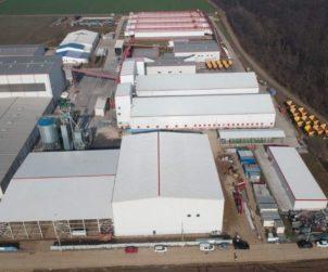 ROMANIA Lazar to develop 23,000 sqm warehouse for Corteva