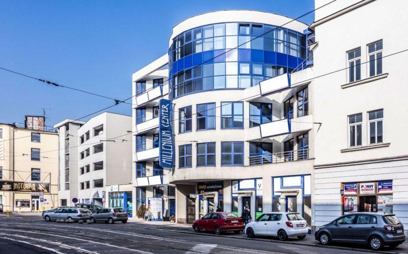 CZECH REPUBLIC RSBC buys Brno building from Generali