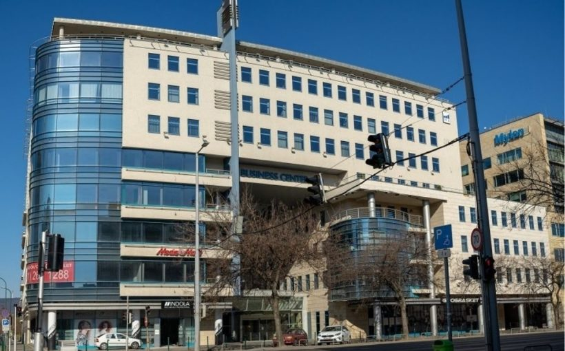 HUNGARY Resolution acquires third Budapest office building