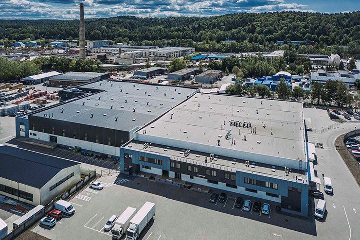 LITHUANIA East Capital fund buys Vilnius logistics centre