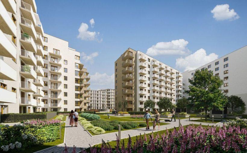 POLAND Heimstaden buys 2,500 homes from Budimex for PLN 1.4 bln