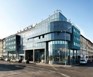 HUNGARY Árpád Center fully leased