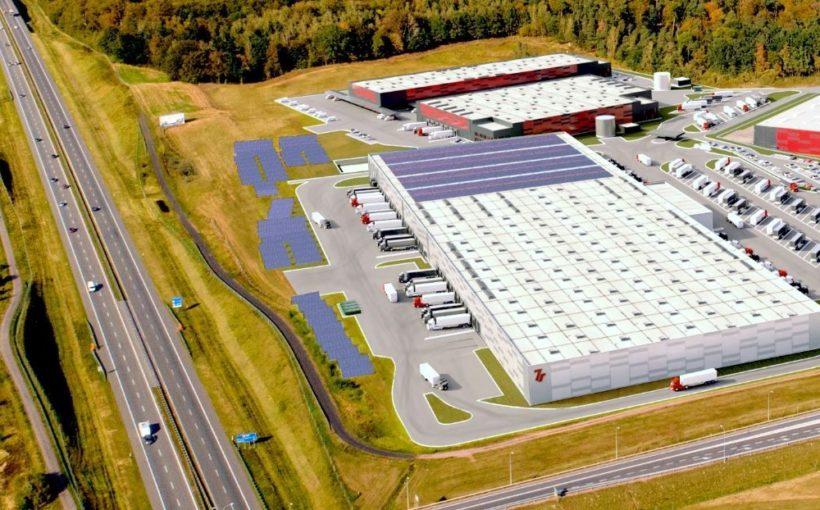POLAND BentallGreenOak makes first Polish acquisition