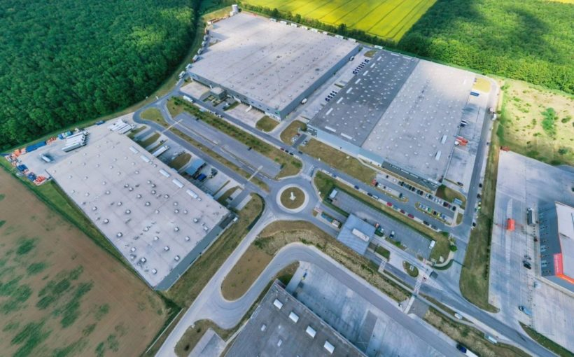 CZECH/SLOVAKIA Two new tenants and parks for GLP