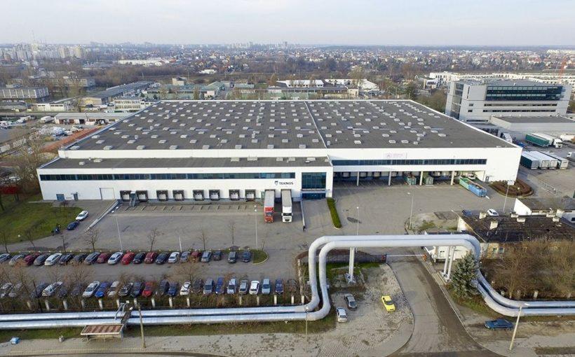 Poland Fernity takes space in Warsaw