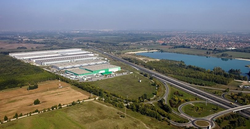 HUNGARY Americans lease 6,500 sqm from Prologis in Gyál