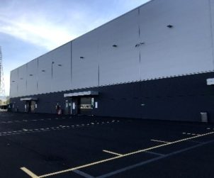 AEW buys last-mile distribution warehouse in Italy for Eurocore fund
