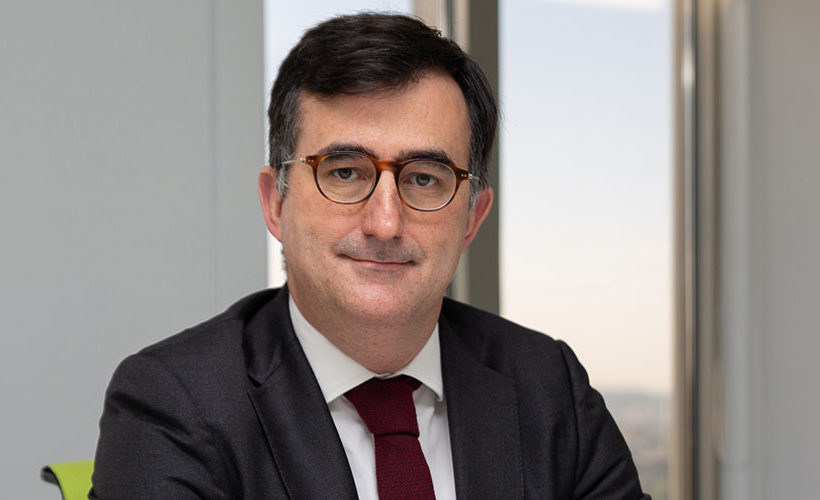 Alberto Valls Appointed as Chair of ULI Madrid