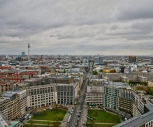 Europa Capital forms JV for residential investments in Berlin