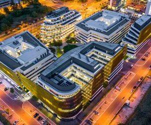 Revitalization at (Green) Heart: GTC's with BigSEE Award