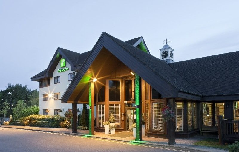 CBRE Advises on the Purchase of 17 UK hotels