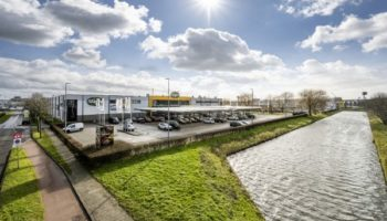 Edmond de Rothschild REIM sells industrial property in The Hague