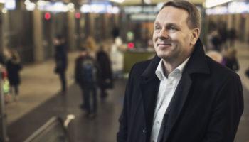 NREP hires the departing Mayor of Helsinki as Senior Advisor for Urban Development