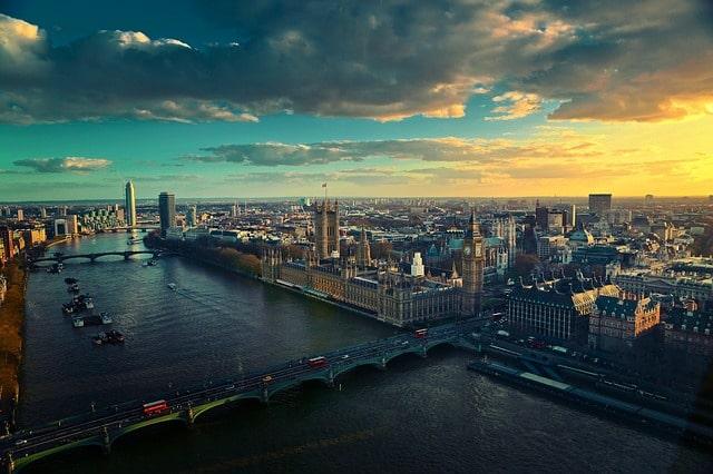 London named world leader in ESG by global institutional investors
